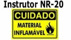 InstrutorNR20